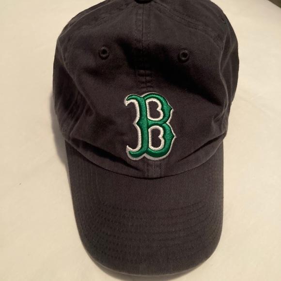 Boston Red Sox hat